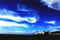 Vivid sky