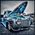 At Unity Thunder Car Club's Friday Night's at Marlo's, Forestville, MD
