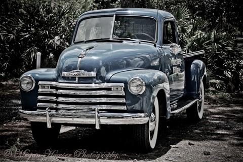 Truck PMH