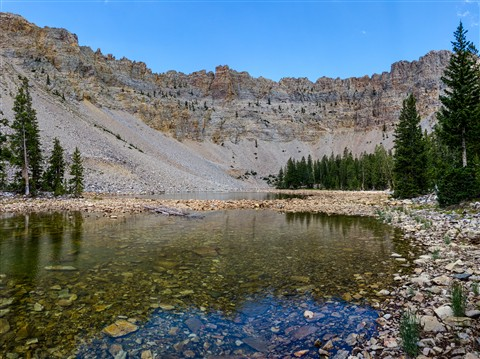 Baker Lake 2