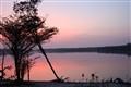 Sunrise in Amazonia, Brazil