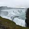 DSC00092: Gullfoss Waterfall, Iceland