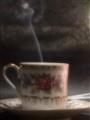 taste of coffee  PB212501