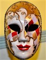 Carnaval Mask DPR
