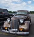 Desoto 1937, 4 door sedan