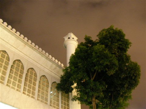 Kowloon Mosque