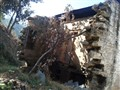 Ruins of my old house in Village