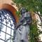 Gamla Stan Statue