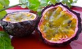 Juicy Passionfruit