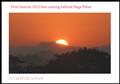 First Sunrise 2012 copy
