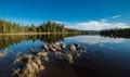 Grössjön, Sweden