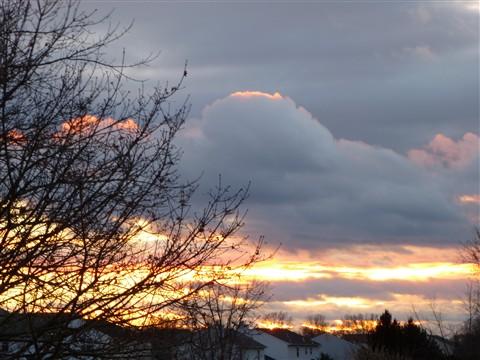 Sunset 3 of 5