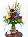 Florist Sample Bouquet
