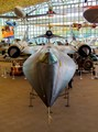Seattle Museum of Flight - SR71