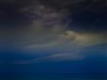 Aegean Clouds