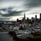 downtown_san_francisco_from_nob_hill_long_exposure_morning_secondshot_1_5_2017