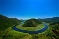 River Crnojevic - Montenegro