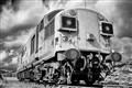 ex British Railways Class 37