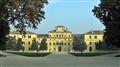 Ducal Palace, Parma (I).