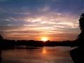 Sunset @ Lalbagh Botanical garden
