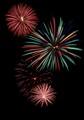 Porthlevan Fireworks