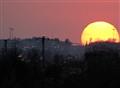 Sun Set 03.20.2011