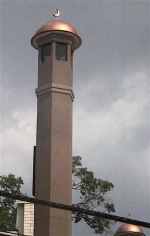 Mosque #17