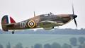 Hurricane Mk 1.