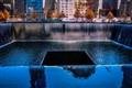 9-11 Monument Park-New York