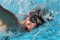 Sparkling Swimmer