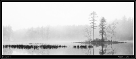 Bowers Pond