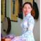 Girl & Instruments challenge P1060273