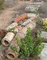 2000 year old drains