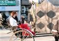 Japanese_Girls_on_a_Rickshaw