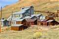 Ghost Town Gold Mine - Bodie California