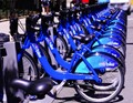 Rent a citibike...