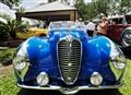 Delahaye 1948 Faget Varnet Cabriolet