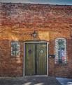 Asheville door
