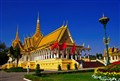 Royal Palace, Phnom Penh, The Throne Hall
