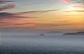 St Ives Bay Sunrise