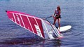 Windsurf Girl