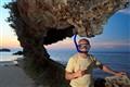 Diver Potrait in Wakatobi
