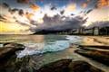arpoador_Rio_at_dusk