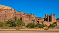 Ait Benhaddou earth village - Morrocco