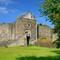 Dunstaffnage Castle 1