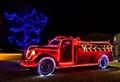 Christmas Engine