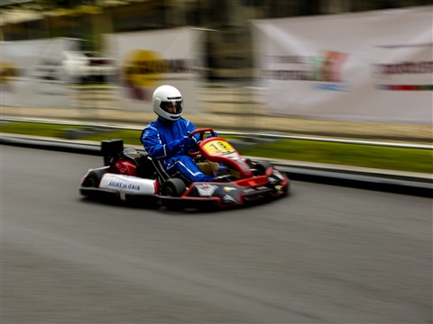 Karting - 24h of Gaia 2012