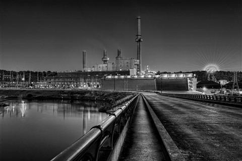 James River Power Plant - HDRBWSMALL