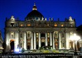 St. Peter Basilica, Rome