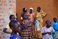 Christmas day, Serere, Uganda